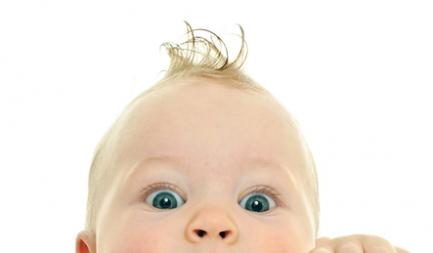 смотреть фото детских гениталий