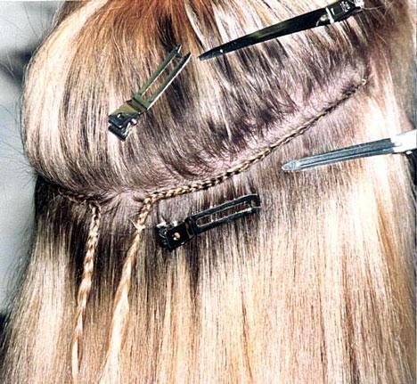 травы для волос картинки