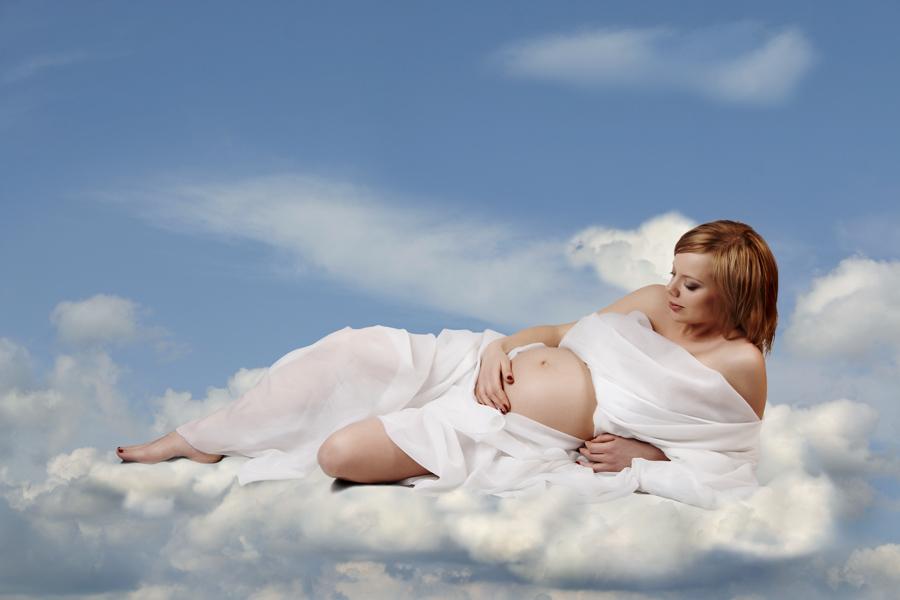 К чему снится давняя подруга беременной 2