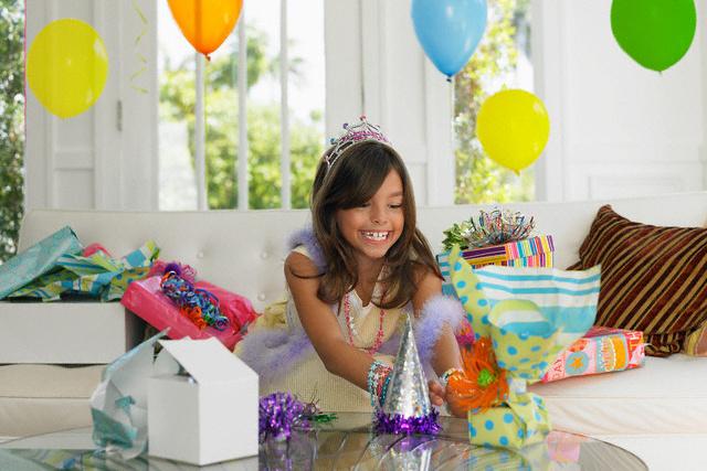 Подарок на 5 лет ребенку