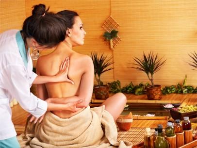Японский амма массаж тела лазерная эпиляция в перми
