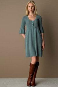 Трикотажные платья - Купить, заказать в интернет-магазине Сатис