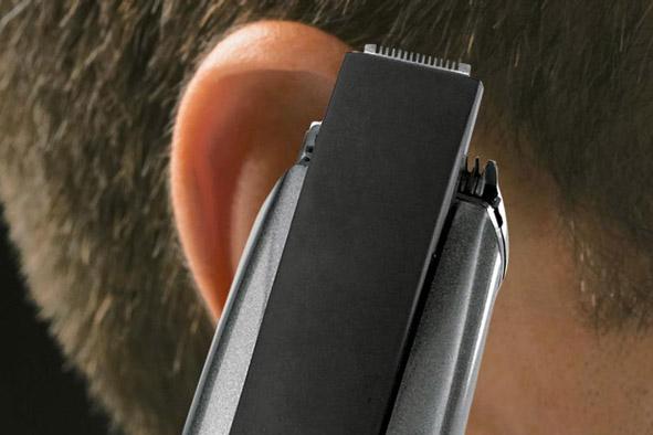 Машинка-триммер для стрижки волос