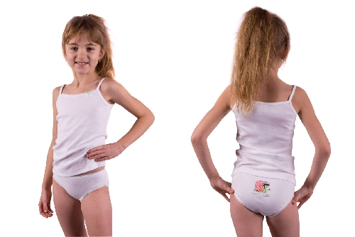 Фото девочки нижнее белье фото 574-241