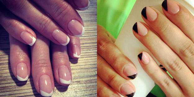 Как покрывать шеллаком ногти