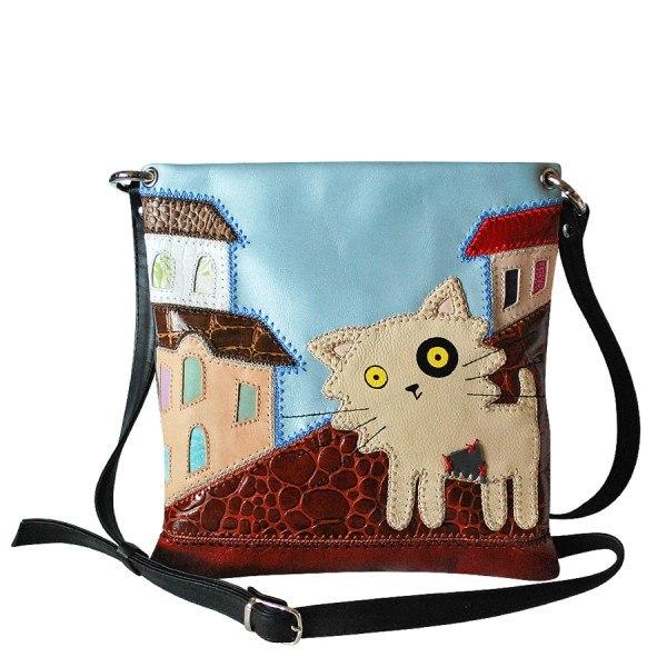 06e8f731d403 Модные и стильные молодежные сумки. Мода и красота
