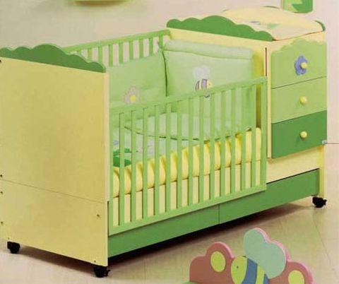 фото кроватки для малышей